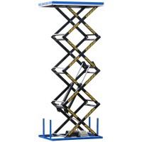 Грузовой подъемник вертикальный HFP 0442