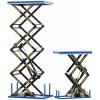 Подъемные платформы с электроподъемом