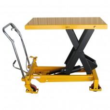 Подъемный стол ножничный TF 100