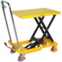Подъемный стол гидравлический TF 15